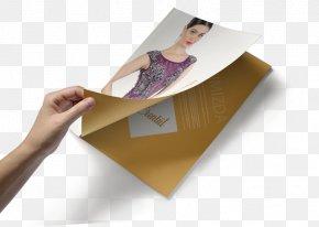 Design - Catalog Printing Industrial Design PNG