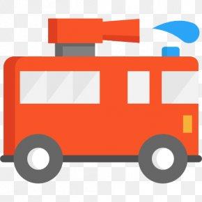 Firefighter - Fire Engine Firefighter Firefighting Пожарно-технический минимум PNG