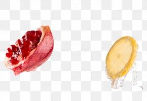 Fruit Splash - Superfood Fruit PNG