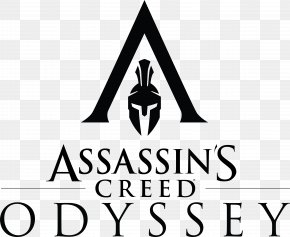 Logo Assassin's Creed Brotherhood - Assassin's Creed Rogue Logo Design Font PNG
