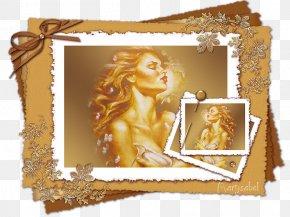 Photo Album Design - Picture Frames Image PNG