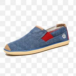 Product Kind Canvas Shoes Shoes - Plimsoll Shoe Canvas Slip-on Shoe PNG