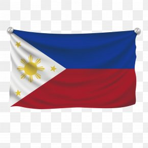 Vector Flag Country Philippines - Flag Of The Philippines Free Philippines PNG