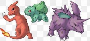 Charmeleon - Drawing Pokémon Doodle Sketch PNG