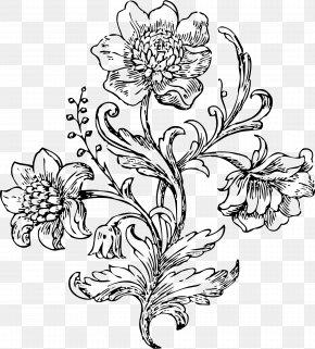 Flower - Floral Design White Flower Clip Art PNG