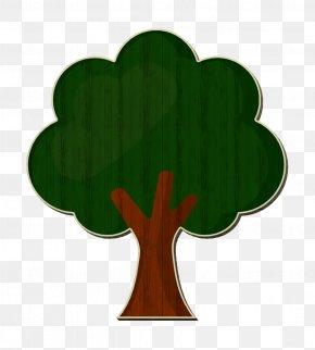 Clover Plant - Safari Icon Tree Icon PNG