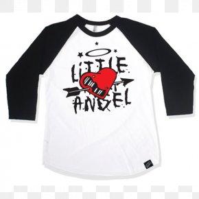 T-shirt - T-shirt Raglan Sleeve Clothing PNG