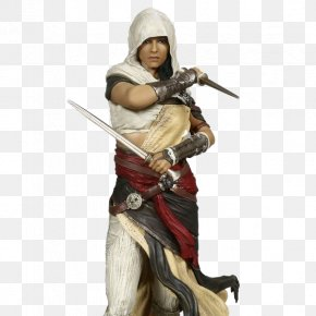 Figurine Assassin's Creed Origins - Assassin's Creed: Origins Assassin's Creed III Ubisoft Figurine PNG