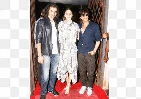 Shah Rukh Khan - Haute Couture Denim T-shirt Fashion Design Jeans PNG