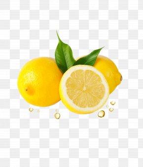 Lemon - Lemon Juice Fruit Clip Art PNG
