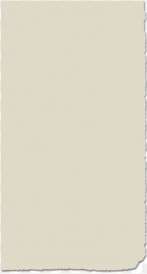 Ripped Paper - Paper Yellow Font PNG