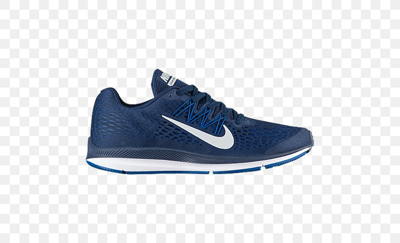 Sports Shoes Nike Zoom Winflo 5 Running