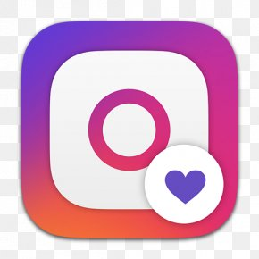 Instagram - Instagram Like Button Android Social Networking Service PNG
