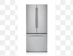 Digital Home Appliance - Refrigerator Home Appliance Freezers Kitchenware PNG