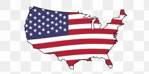 American Flag - /pol/ Border Illegal Immigration /r/The_Donald It's OK To Be White PNG