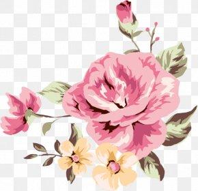 Perfume - Wedding Invitation Perfume Watercolor Painting PNG