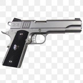 Handgun - Trigger Firearm Gun Barrel Handgun Semi-automatic Pistol PNG