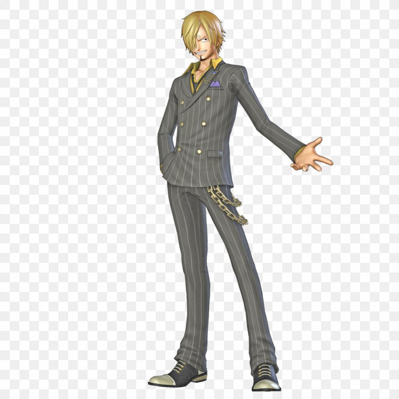 Vinsmoke Sanji One Piece: Pirate Warriors 2 Monkey D. Luffy Roronoa Zoro, PNG, 1024x1024px, Vinsmoke Sanji, Character, Costume, Costume Design, Fictional Character Download Free