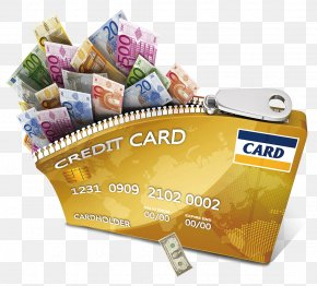 Credit Card Wallet - Credit Card Payment Card Merchant Services PNG