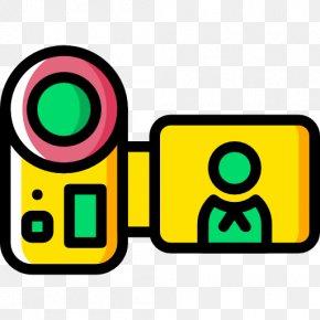 Camera - Photographic Film Video Cameras PNG