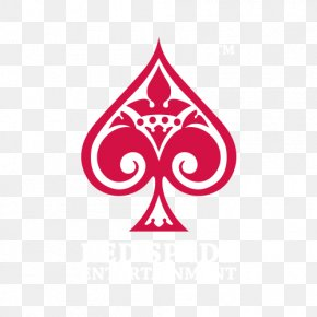 Logo Playing Cards Jack - Playing Card Ace Of Spades Card Game PNG