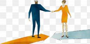 Fashion Design Balance - Standing Gesture Animation Balance Fashion Design PNG