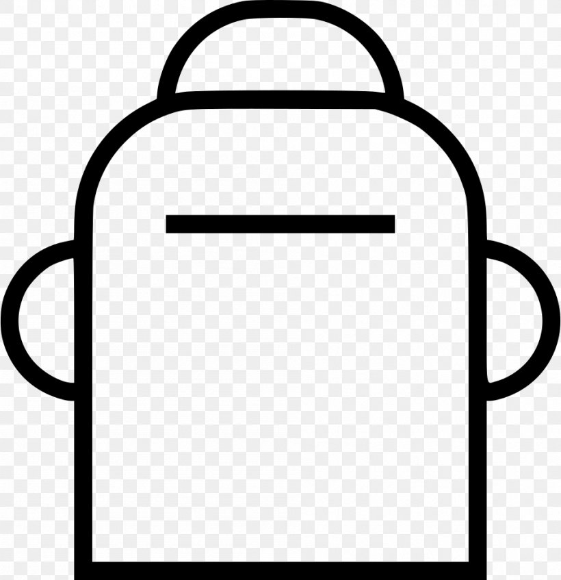 Bag Travel Clip Art, PNG, 948x980px, Bag, Area, Backpack, Black And White, Carry Download Free