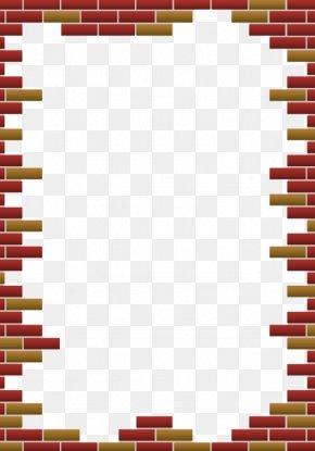 Brick Brick - Brick Wall Icon PNG