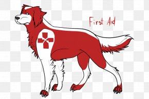 Dog - Dog Breed Illustration Clip Art Character PNG