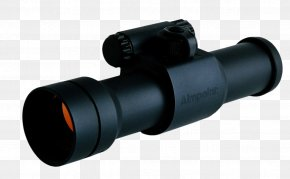 Sights - Aimpoint AB Reflector Sight Red Dot Sight Aimpoint CompM4 PNG