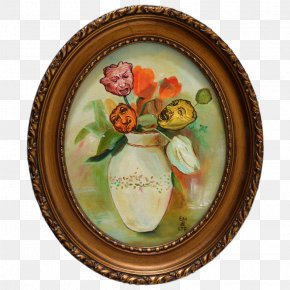 Still Life - Still Life Oil Painting Picture Frames PNG