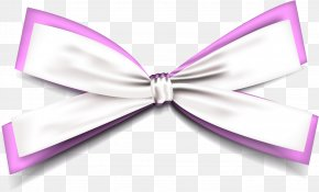 Purple Bow Bow - Violet Purple Pink Google Images PNG