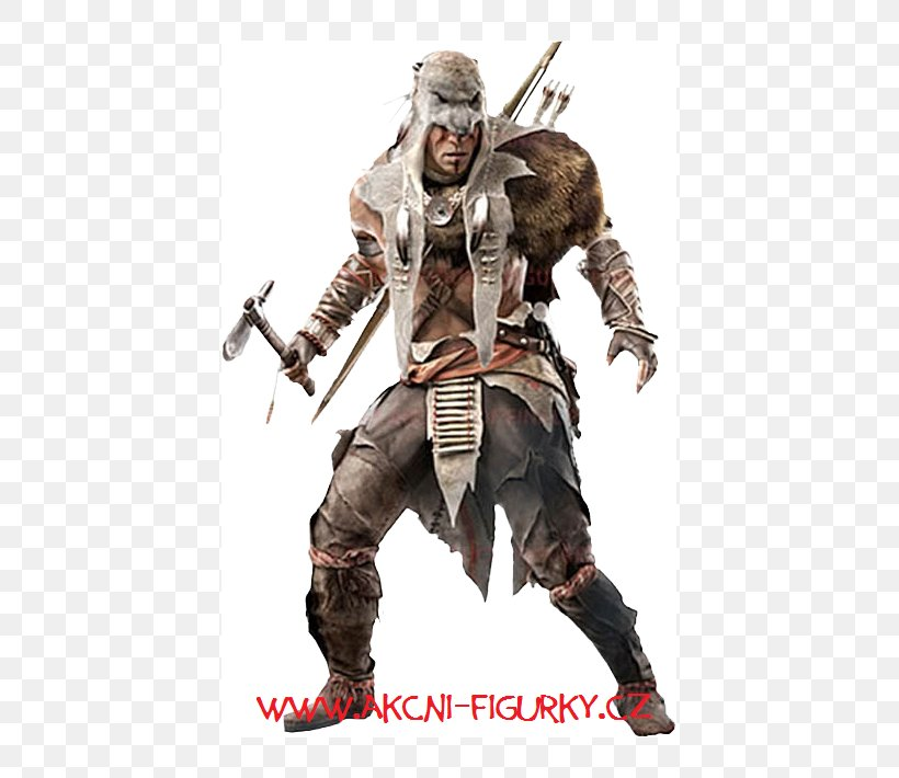 Assassin's Creed III Assassin's Creed Syndicate Assassin's Creed: Origins Assassin's Creed: Brotherhood, PNG, 600x710px, Connor Kenway, Action Figure, Action Toy Figures, Aggression, Concept Art Download Free