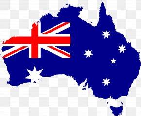 Australia Flag File - Australia PNG