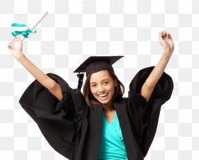 Student - Graduation Ceremony Square Academic Cap Vancouver Graduate University Education PNG