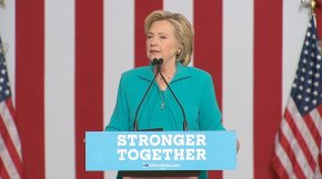 Hillary Clinton - Reno Alt-right Republican Party Speech Presidential Nominee PNG