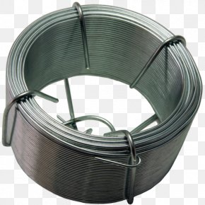 Iron - Steel Wire Fil Electrogalvanization Metal PNG