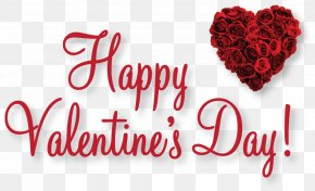 Happy Valentine's Day PNG Transparent Images - Valentines Day Wish February 14 Love PNG