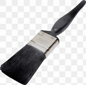 Brush Product Design PNG