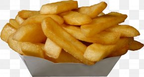 Fries - Hamburger French Fries Fast Food Take-out Cheeseburger PNG