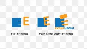 Logo Of Events Management - Logo Organization Brand PNG