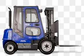 Baumaschinenverleih Keyword Tool WheelStaple - Forklift Machine BEYER-Mietservice KG PNG