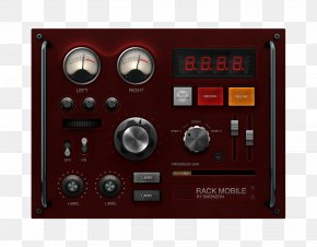 Vector Barometer - Graphical User Interface Dashboard Icon PNG