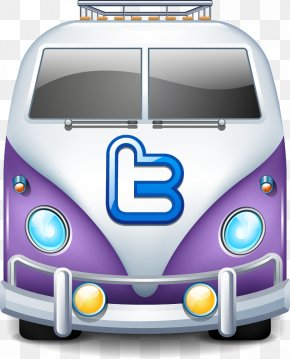 Bus - Bus Emoticon Icon PNG