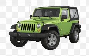 Jeep - 2013 Jeep Wrangler Chrysler Car 2017 Jeep Wrangler PNG