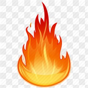 Fire Flame Clipart - Fire Flame Combustion Clip Art PNG