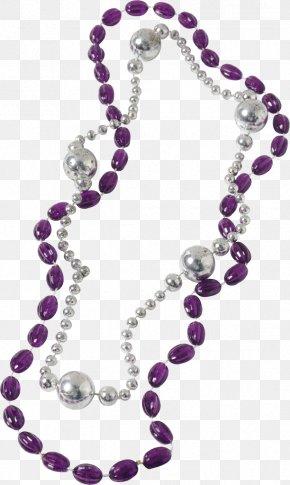Necklace - Necklace Bracelet Bead Clip Art PNG