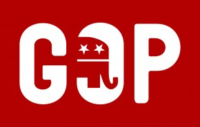 Elephant Republican Party - Tioga County Republican National Convention Republican Party Political Party Election PNG
