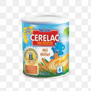 Milk - Baby Food Breakfast Cereal Milk Cerelac PNG