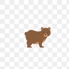 Brown Bear - Brown Bear Dog Animal Child PNG